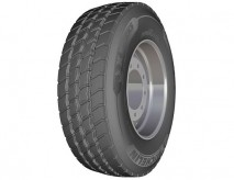 385/65R22.5 MICHELIN X WORKS T 160K TL VM