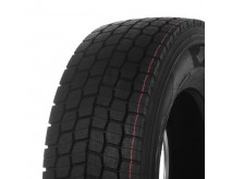 295/60R22.5 HANKOOK SMART FLEX DH31 150/147K TL M+S