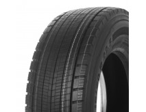 315/70R22.5 CONTINENTAL ECO P HD3 154/150L TL