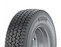 315/70R22.5 MICHELIN X MULTI D 154/150L TL (REMIX)