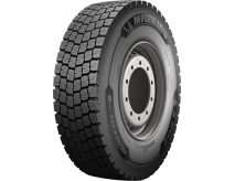 315/70R22.5 MICHELIN X MULTI HD D TL 154/150L