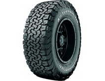 285/75R16 BF GOODRICH ALL TERRAIN KO2 RWL 116/113R (ΤΙΜΗ ΤΕΤΡΑΔΑΣ)
